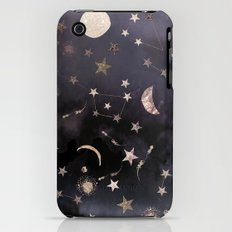 Constellations  iPhone (3g, 3gs) Slim Case