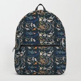 """FINconceivable Still """"Sharks"""" Backpack"""