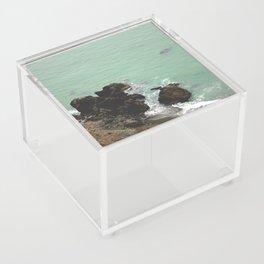Jade Acrylic Box