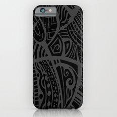 Abstractish 4 Slim Case iPhone 6s