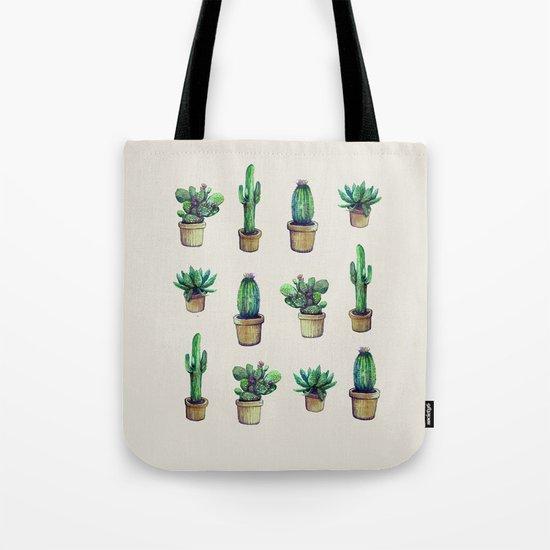 cactus original Tote Bag
