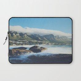 Hello Cape Town Laptop Sleeve