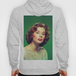 Suzy Parker, Vintage Actress Hoody