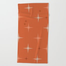 Prahu Beach Towel