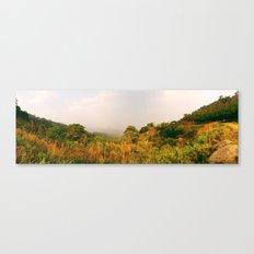 Scenic Steep Canvas Print