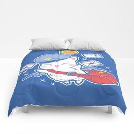 Mog / Moogle Mognet Comforters