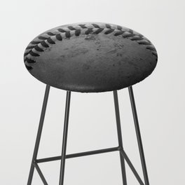 Baseball Bar Stool