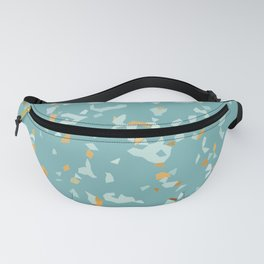 GOLD FLAKES Fanny Pack
