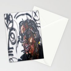 weezy f Stationery Cards