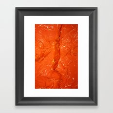 Cellophane 3007 Framed Art Print