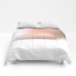 Pink Blur / Tones of P Comforters
