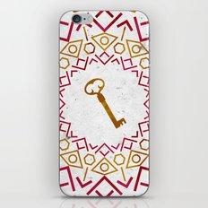 Phantom Keys Series - 06 iPhone & iPod Skin