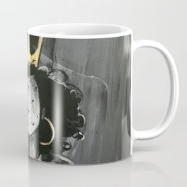 Naturally Queen IX Coffee Mug