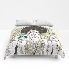 The Dreamer Comforters