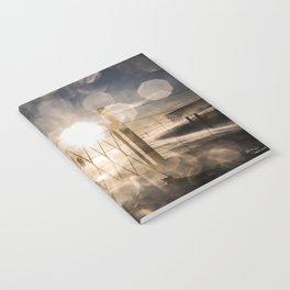 Desolation Notebook