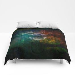 Planetary Soul Calypso Comforters
