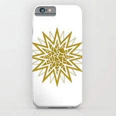 Star (gold) Slim Case iPhone 6s