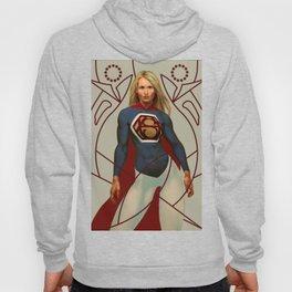 Angel of Union Hoody