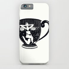 Tea time = relax time iPhone 6s Slim Case