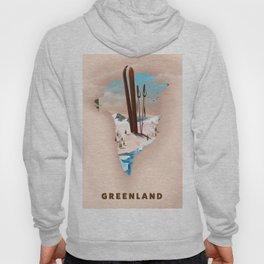 Greenland Hoody