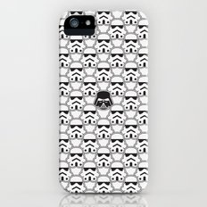 The Dark One iPhone (5, 5s) Slim Case