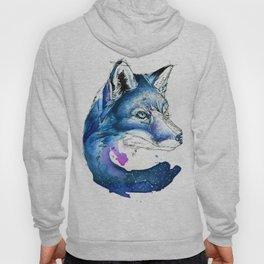 Celestial Fox Hoody