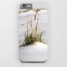 Sugar White Sand Slim Case iPhone 6s
