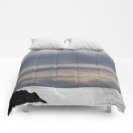 Raining Sunlight Comforters