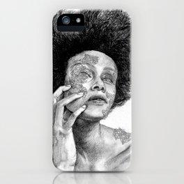 Molt iPhone Case