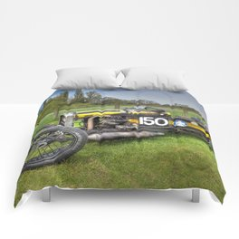 GN Thunderbug Special Comforters