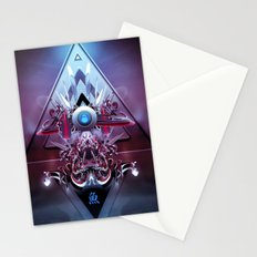 Vanguard Stationery Cards
