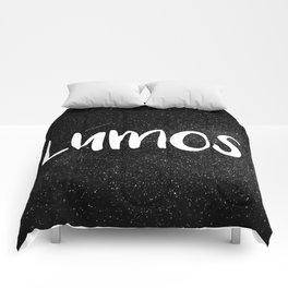 Lumos Comforters