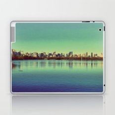 New York.. I've got you under my skin Laptop & iPad Skin