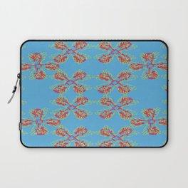 Elephant Cemetery  Laptop Sleeve