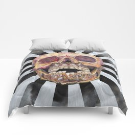 Milk Teeth Comforters