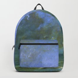 Jules Louis Dupre - Calm before the storm - Digital Remastered Edition Backpack