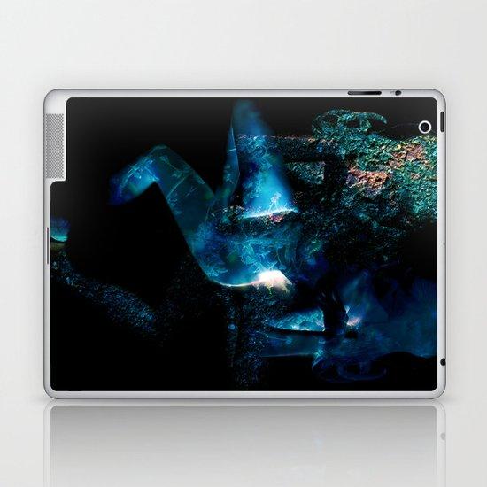 Night Moves Laptop & iPad Skin