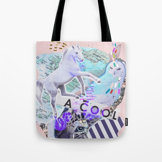 MAGIC WONDERLAND Tote Bag