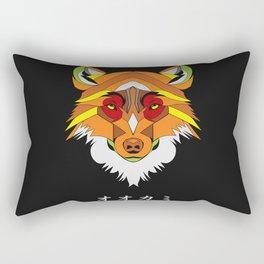 Okami Rectangular Pillow