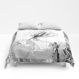 The constellation erotique 4494 Comforters