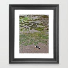 Tideland Framed Art Print