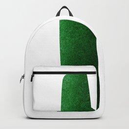 Pounamu : Green Stone Backpack