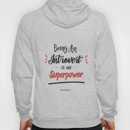 My Superpower Hoody