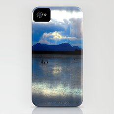 Lakes Lonsdale Slim Case iPhone (4, 4s)