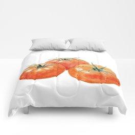 Three Tomatoes Comforters