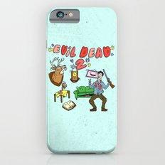 ♥ EVIL DEAD 2 ♥ Slim Case iPhone 6