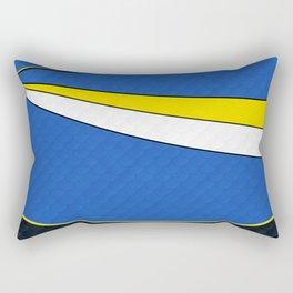 Dory Finding Nemo Inspired Rectangular Pillow