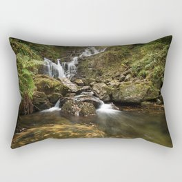 Torc Waterfall, Killarney, Ireland Rectangular Pillow