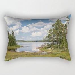 Just Sweden Rectangular Pillow