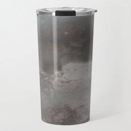 negative sea Travel Mug
